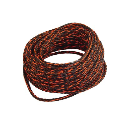 TRUCK ROPE - 100' x 3/8""