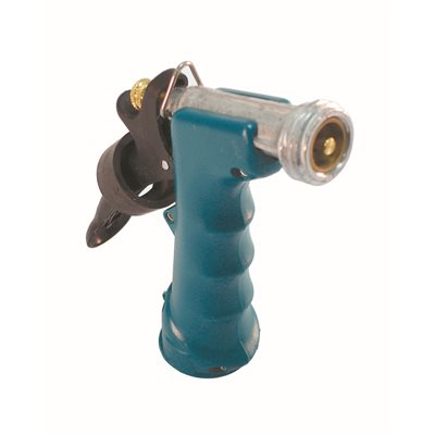 INSULATED HOSE NOZZLE