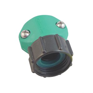 HOSE END CONNECTORS