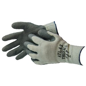 INSULATED BRICKLAYER GLOVES