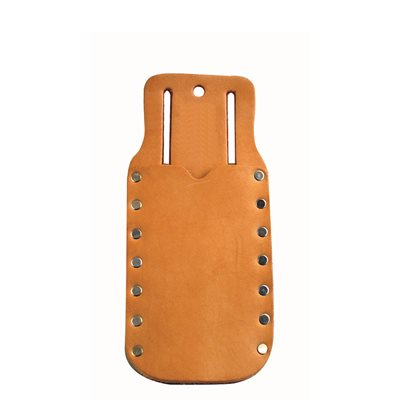 TROWEL HOLSTER - LEATHER