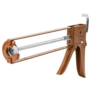 PROFESSIONAL PARALLEL FRAME CAULKING GUNS