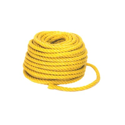TRUCK ROPE - 50' x 1/4""