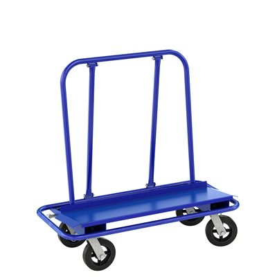 DRYWALL CART - STANDARD CASTERS