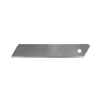 GENERAL PURPOSE KNIFE BLADES - 8 POINT (10/PKG)