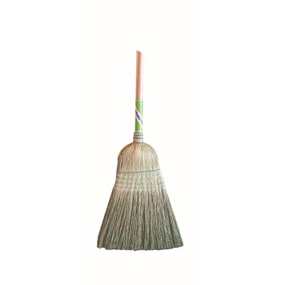 WAREHOUSE CORN BROOM - HEAVY DUTY 10""