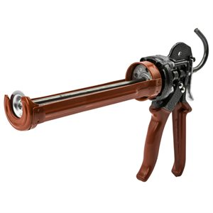 CAULKING GUN - 1/10 GAL 26:1 THRUST REVOLVING BARREL