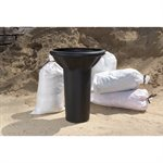 SAND BAG FUNNEL