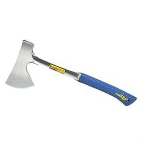 "CAMPERS AXE - 16"" MOLDED HANDLE"