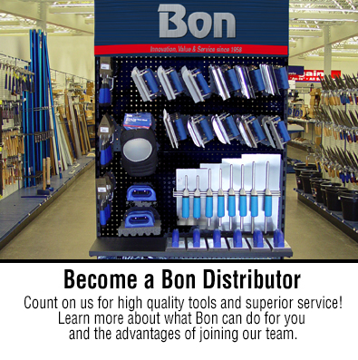 Become a Bon distributor
